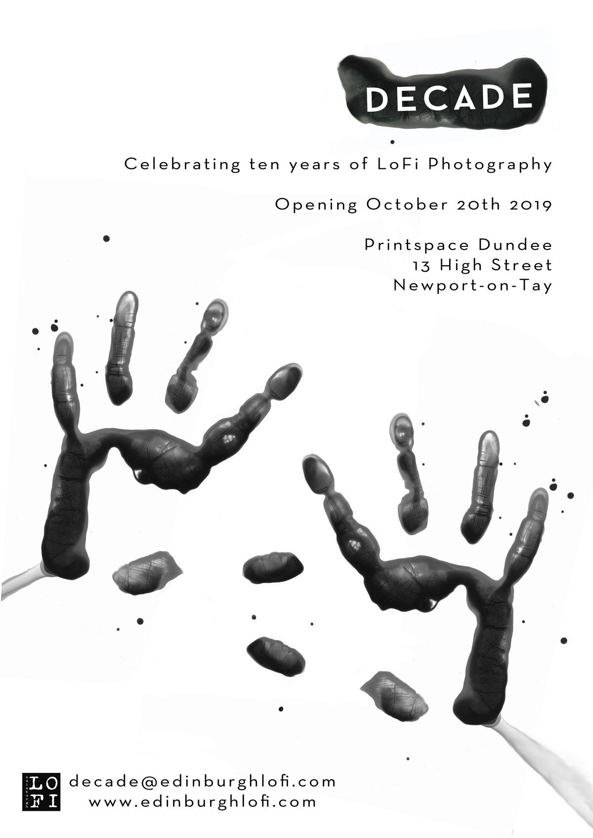 Decade Poster