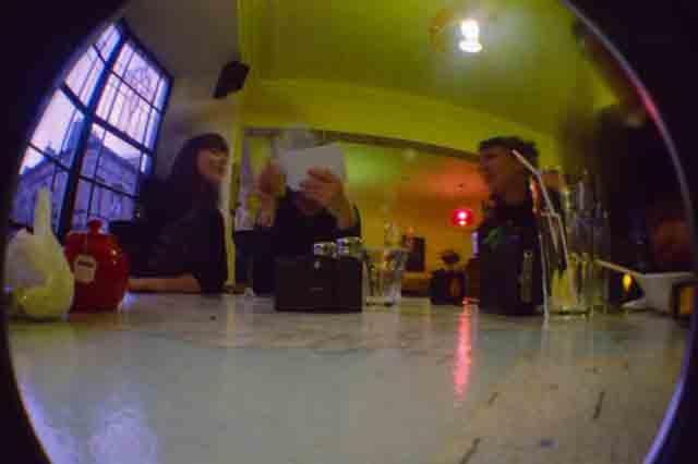 Lofi Cameras